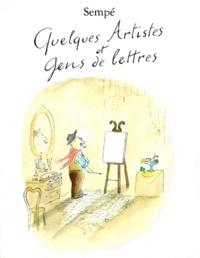 Alixetmika.fr Quelques artistes et gens de lettres Image