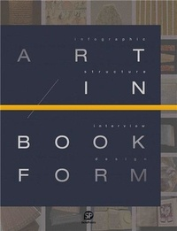 SendPoints - Art in Book Form.