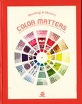 SendPoints - Color Matters - Branding & Identity.