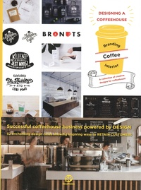 SendPoints - Designing a coffeehouse - Branding Coffee Interior.