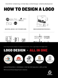 SendPoints - How to design a logo.