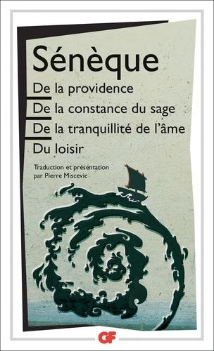 De la providence - Sénèque - Format PDF - 9782081431881 - 6,99 €