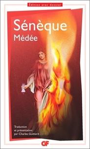 Sénèque - Médée.