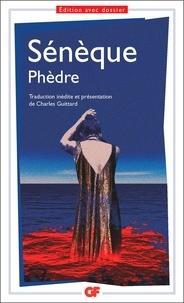 Sénèque - Phèdre.