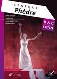 Sénèque - Phèdre - Bac latin, texte intégral.