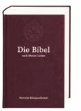 Senfkornbibel. Die Bibel nach der Übersetzung Martin Luthers, ohne Apokryphen. Kleine Taschenausgabe.