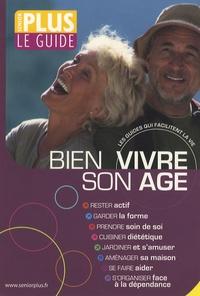 Senior Plus - Bien vivre son âge.