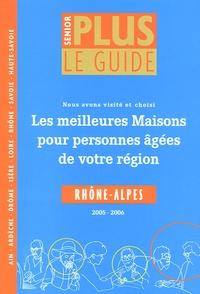 Senior Plus - Guide Senior Plus Rhône-Alpes - Les meilleures maisons pour les personnes âgées de votre région.