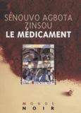 Sénouvo-Agbota Zinsou - .