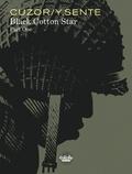 Sente Yves et Cuzor Steve - Black Cotton Star Black Cotton Star V1.