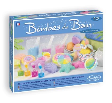 SENTOSPHERE - Bombes de bain