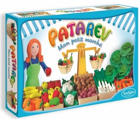 Coffret Patarev - Petit marché