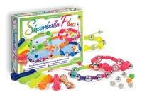SENTOSPHERE - Kit créatif Shamballas fluo