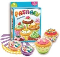SENTOSPHERE - Patarev Cupcakes