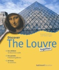 Seonaid McArthur et Valérie Lagier - Discover The Louvre together.