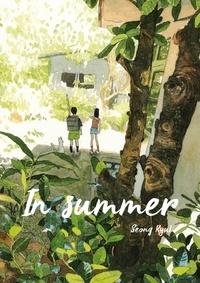 Seong Ryul - In summer.