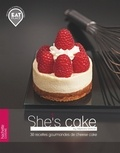 Séphora Saada - She's cake - Eat place.