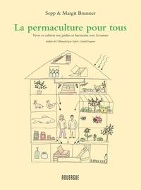 Deedr.fr La permaculture pour tous - Vivre et cultiver son jardin en harmonie avec la nature Image