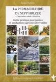 Sepp Holzer - La permaculture de Sepp Holzer.