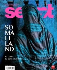 Revue Sept - Sept N° 16, mars-avril 20 : Somaliland : au coeur du pays invisible.
