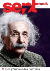 Revue Sept - Sept N° 27 : Des génies et des hommes.