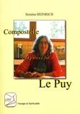 Seraina Heinrich - Compostelle... et puis ce fut Le Puy.
