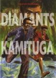 Séraphin Kajibwami - Les diamants de Kamituga.