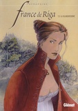 Séraphine - France de Riga Tome 2 : La blanchisserie.