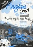 Séraphine Lansonneur et Anne Wilkinson - Anglais CM1 - 9/10 ans, Livre de l'enseignant.