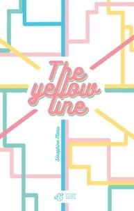 Séraphine Menu - The yellow line.
