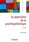 Serban Ionescu - 15 approches de la psychopathologie.