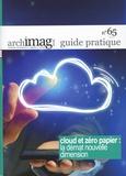 Michel Remize - Cloud et zéro papier : la démat nouvelle dimension.
