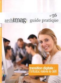 Michel Remize - Transition digitale : l'infodoc relève le défi.