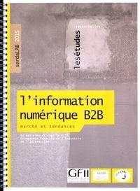SerdaLAB - L'information numérique B2B - Marché et tendances.