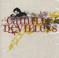 Camille Devillers - Camille Devillers - CD audio.