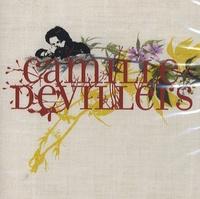 Camille Devillers - Camille Devillers - CD audio.