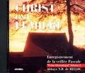 Abbaye N.D. de Belloc - Christ est lumière - CD audio Prière monastique Volume 2.