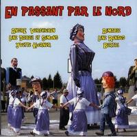 André Verchuren et Yvette Horner - En passant par le Nord - CD audio.
