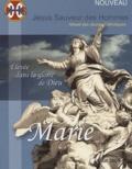JHS - JHS -  Jésus Sauveur des Hommes N° 10, Août 2004 : Marie, élevée dans la gloire de Dieu - Missel des Jeunes Catholiques.