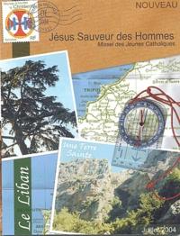 Vincent Artarit et  Collectif - JHS -  Jésus Sauveur des Hommes N° 9, Juillet 2004 : Le Liban.
