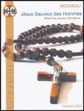 JHS - JHS -  Jésus Sauveur des Hommes Octobre 2004 : Missel des Jeunes Catholiques.