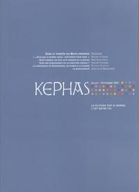 Philippe-Marie Airaud - Kephas N° 23, Juillet-septe : Sens et portée du Motu proprio.