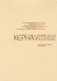 Francis Frost - Kephas N° 26, Avril-juin 20 : .