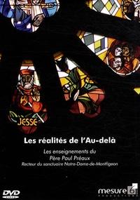Paul Préaux - Les réalités de l'Au-delà - 6 DVD vidéo.