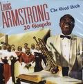Louis Armstrong - Louis Armstrong 20 gospels - CD audio.