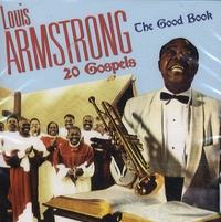 Louis Armstrong - Louis Armstrong 20 gospels - CD audio.