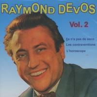 Raymond Devos - Raymond Devos - Volume 2.