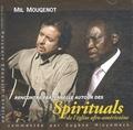 Mil Mougenot - Rencontre fraternelle autour des Spirituals de l'église afro-américaine - CD Audio.