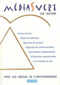 Médias vert : Le guide.pdf