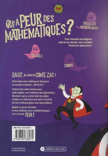 Qui a peur des mathématiques ?. Additions et soustractions jusqu'à 20